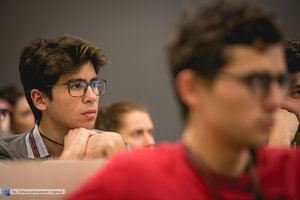 Szkolenie liderskie dla studentów z Europy - 11 zdjęcie w galerii.