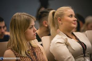 Szkolenie liderskie dla studentów z Europy - 12 zdjęcie w galerii.