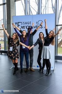 Szkolenie liderskie dla studentów z Europy - 13 zdjęcie w galerii.