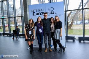Szkolenie liderskie dla studentów z Europy - 14 zdjęcie w galerii.