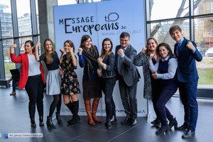 Szkolenie liderskie dla studentów z Europy - 17 zdjęcie w galerii.