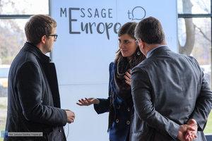 Szkolenie liderskie dla studentów z Europy - 19 zdjęcie w galerii.