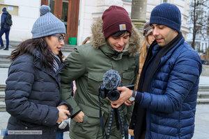Szkolenie liderskie dla studentów z Europy - 21 zdjęcie w galerii.
