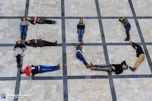 Szkolenie liderskie dla studentów z Europy - 22 zdjęcie w galerii.