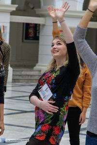 Szkolenie liderskie dla studentów z Europy - 24 zdjęcie w galerii.