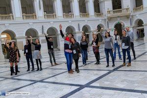 Szkolenie liderskie dla studentów z Europy - 25 zdjęcie w galerii.