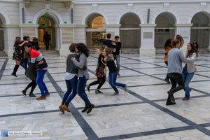 Szkolenie liderskie dla studentów z Europy - 26 zdjęcie w galerii.