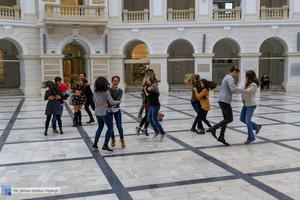 Szkolenie liderskie dla studentów z Europy - 27 zdjęcie w galerii.