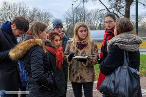 Szkolenie liderskie dla studentów z Europy - 32 zdjęcie w galerii.