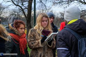 Szkolenie liderskie dla studentów z Europy - 34 zdjęcie w galerii.