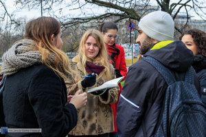 Szkolenie liderskie dla studentów z Europy - 35 zdjęcie w galerii.