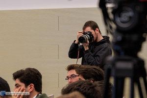 Szkolenie liderskie dla studentów z Europy - 36 zdjęcie w galerii.