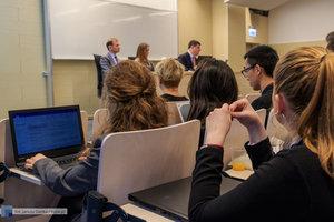 Szkolenie liderskie dla studentów z Europy - 38 zdjęcie w galerii.
