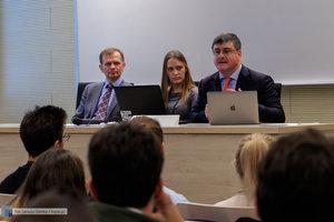 Szkolenie liderskie dla studentów z Europy - 40 zdjęcie w galerii.