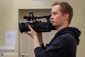 Szkolenie liderskie dla studentów z Europy - 41 zdjęcie w galerii.