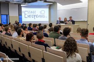 Szkolenie liderskie dla studentów z Europy - 42 zdjęcie w galerii.
