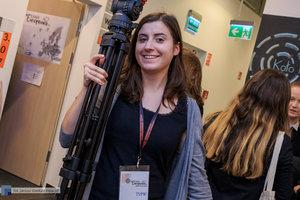 Szkolenie liderskie dla studentów z Europy - 50 zdjęcie w galerii.
