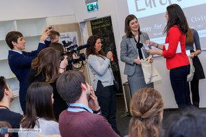 Szkolenie liderskie dla studentów z Europy - 52 zdjęcie w galerii.