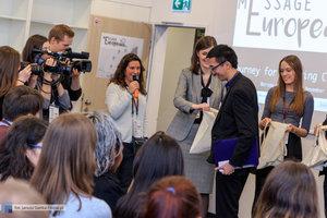 Szkolenie liderskie dla studentów z Europy - 53 zdjęcie w galerii.