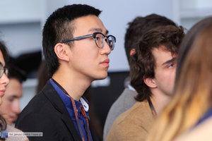 Szkolenie liderskie dla studentów z Europy - 57 zdjęcie w galerii.