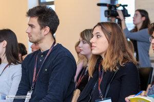 Szkolenie liderskie dla studentów z Europy - 60 zdjęcie w galerii.