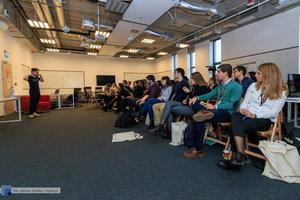 Szkolenie liderskie dla studentów z Europy - 61 zdjęcie w galerii.