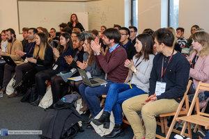Szkolenie liderskie dla studentów z Europy - 63 zdjęcie w galerii.