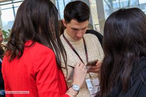 Szkolenie liderskie dla studentów z Europy - 64 zdjęcie w galerii.
