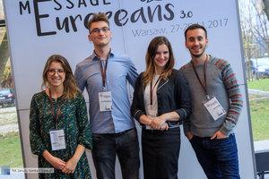 Szkolenie liderskie dla studentów z Europy - 66 zdjęcie w galerii.