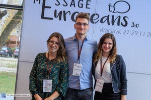 Szkolenie liderskie dla studentów z Europy - 68 zdjęcie w galerii.