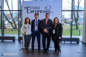 Szkolenie liderskie dla studentów z Europy - 71 zdjęcie w galerii.