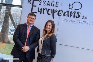 Szkolenie liderskie dla studentów z Europy - 72 zdjęcie w galerii.