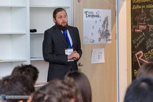 Szkolenie liderskie dla studentów z Europy - 73 zdjęcie w galerii.