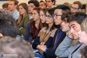Szkolenie liderskie dla studentów z Europy - 74 zdjęcie w galerii.