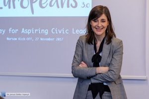Szkolenie liderskie dla studentów z Europy - 76 zdjęcie w galerii.