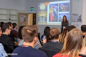 Szkolenie liderskie dla studentów z Europy - 77 zdjęcie w galerii.