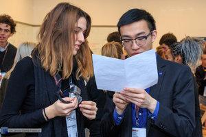 Szkolenie liderskie dla studentów z Europy - 78 zdjęcie w galerii.