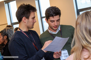 Szkolenie liderskie dla studentów z Europy - 79 zdjęcie w galerii.