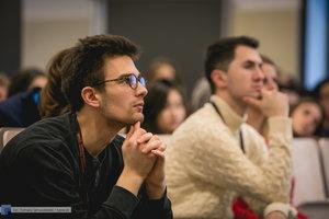 Szkolenie liderskie dla studentów z Europy - 80 zdjęcie w galerii.
