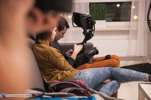Nagrania filmu promocyjnego Juwenaliów PW 2017 - 3 zdjęcie w galerii.