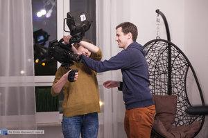 Nagrania filmu promocyjnego Juwenaliów PW 2017 - 16 zdjęcie w galerii.