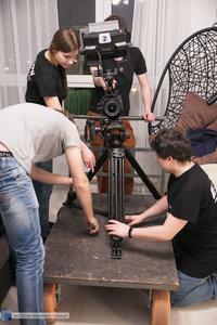 Nagrania filmu promocyjnego Juwenaliów PW 2017 - 25 zdjęcie w galerii.
