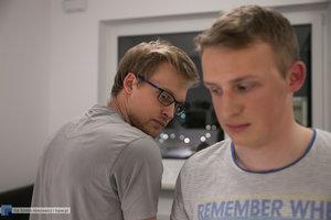 Nagrania filmu promocyjnego Juwenaliów PW 2017 - 33 zdjęcie w galerii.