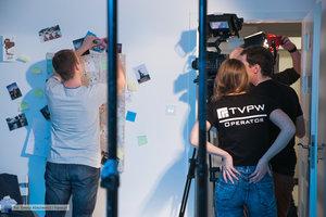 Nagrania filmu promocyjnego Juwenaliów PW 2017 - 70 zdjęcie w galerii.
