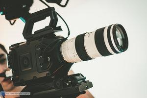 Nagrania filmu promocyjnego Juwenaliów PW 2017 - 76 zdjęcie w galerii.