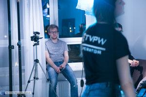 Nagrania filmu promocyjnego Juwenaliów PW 2017 - 79 zdjęcie w galerii.
