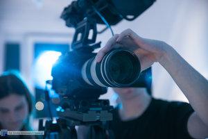 Nagrania filmu promocyjnego Juwenaliów PW 2017 - 81 zdjęcie w galerii.