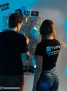 Nagrania filmu promocyjnego Juwenaliów PW 2017 - 86 zdjęcie w galerii.
