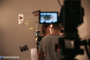 Nagrania filmu promocyjnego Juwenaliów PW 2017 - 88 zdjęcie w galerii.