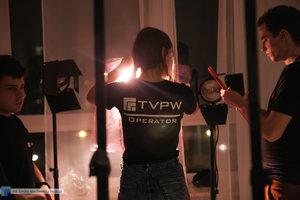 Nagrania filmu promocyjnego Juwenaliów PW 2017 - 93 zdjęcie w galerii.